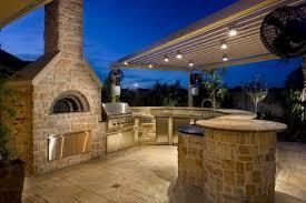 amenager une cuisine exterieure idees terrasses exterieures idées de décoration capreol us