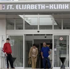 Klinikum Baden Baden Skandal Babys In Saarländischer Klinik Vertauscht Welt