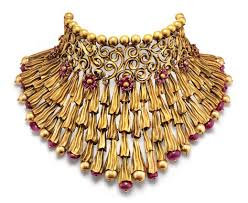 golden necklace new design images Mark the beginning of your new life with the modern gold wedding jpeg