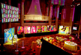creative birthday ideas 4 event themes guests will never