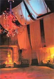 How To Hang Ceiling Drapes For Events In This Post Our Members Get Step By Step Instructions For