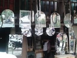 Tempat Jual Cermin Hias Di Jakarta sentra cermin pejompongan dari cermin persegi sai bentuk kartun 2