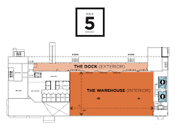 dock 5 floor plan at union market the webster group