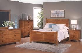 cherry oak bedroom set great lakes bedroom collection nice cherry oak bedroom set good