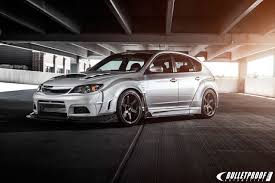 widebody wrx the real jdm