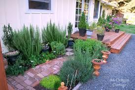 backyard herb gardens u2013 home design and decorating