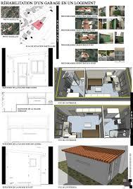 amenagement garage en chambre transformer un garage en habitation 2017 avec transformer