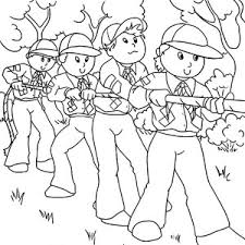 ahg coloring pages printable coloring pages troop ahg