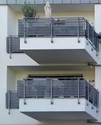 sichtblende balkon outdoor zeitlos und passend balkon schichtschutz nach maß bild