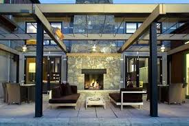 Large Pergola Designs by Standout Patio Pergola Designs For Outdoor Fireplaces