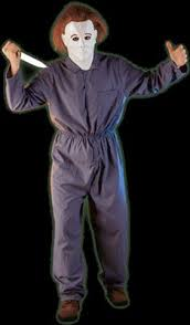 michael myers jumpsuit michael myers jumpsuit costume