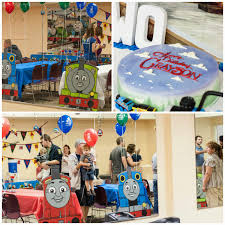 train table with cover in this crazy life thomas the train birthday party the details