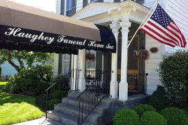 funeral homes in ny haughey funeral home inc corning ny legacy