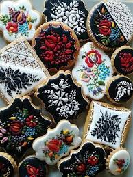 464 best hungarian cakes pastries and cookies images on