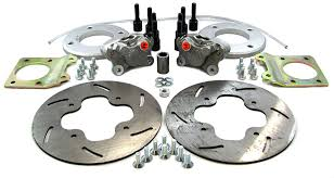 amazon com highlifter hlhondb 1 front disc brake conversion kit