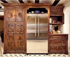 Kitchen Cabinets Faces by Cabinet Faces Farmhouse Kitchen Hardware Ideas Bob Vila