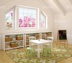 a childs play room in a house stock photo 176857731 istock