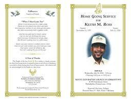 sle funeral program doc 540391 free funeral card templates memorial card template