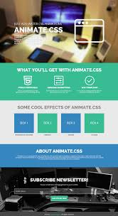 tutorial css design bring your website to life using this animate css tutorial web