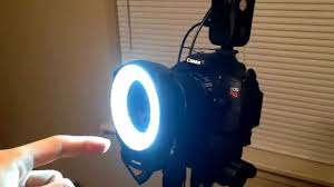 neewer macro ring led light neewer 48 led ring light review not a flash macro light for