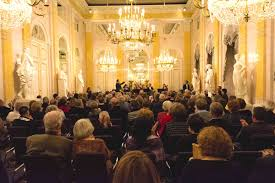 vienna supreme concerts unforgettable concerts in the world