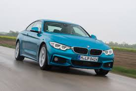 bmw 4 series 2017 facelift review auto express