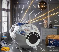 coolest beds ever millennium falcon bed for kids might be the coolest ever costs