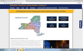 local government espatially new york