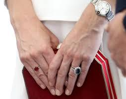 kate s wedding ring royal wedding the revealing reason why prince harry