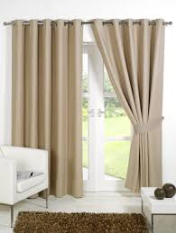 Blue Plaid Curtains Curtain Curtains For Beige And Brown Living Roombeige Drapes