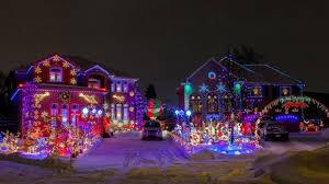 niagara falls christmas lights unbeatable homes added to wfol lighting awards hall of fame