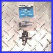 nos ford mustang parts nos ford mustang 1965 66 door latch coupling mustang nos ford