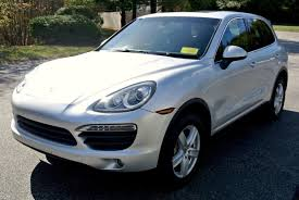 porsche suv cars porsche cayenne in massachusetts for sale used cars on