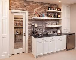 At Home Bar 20 Small Home Bar Ideas And Space Savvy Designs