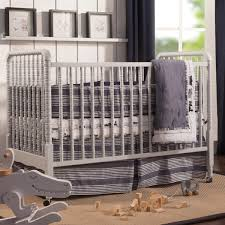Jenny Lind Crib Mattress Size by Davinci Jenny Lind Crib Ebony Simply Baby Furniture 197 00