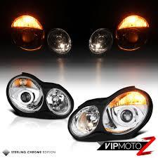 mercedes headlights w203 headlights ebay