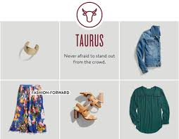 taurus colors what your zodiac sign says about your style stitch fix style