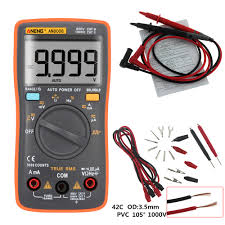 square digital multimeter promotion shop for promotional square