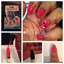 designs nail art pens review u0026 demo youtube