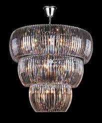Chandelie Lustre Moderno Cristal K9 Dubai Chandelie R 10 198 30 Em