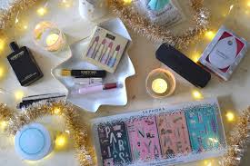 the beauty vine beauty gift ideas for christmas part two sephora