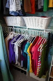 ways to organize closet pinterest home design ideas