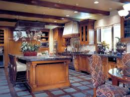Kitchen Floor Coverings Ideas by Kitchen Flooring Options Pictures Tips U0026 Ideas Hgtv