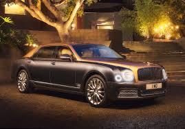 custom bentley mulsanne new bentley mulsanne more of everything iol motoring