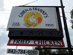Americantowns Com Business Listing Gwen U0026 Franny U0027s In Hardeeville Ranked Best For Fried Chicken
