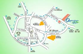 antipolo map queenstown heights antipolo house and lot for sale