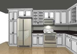 3d Kitchen Designs 3d Kitchen Design Lesmurs Info