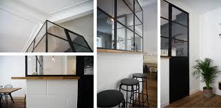 plan de cuisine ouverte sur salle à manger plan de cuisine ouverte sur salle a manger 6 fenetre sur cour