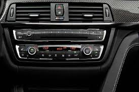 Bmw M4 Interior Inner Beauty 2015 And 2016 Bmw M4 Interior Review