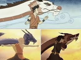 dragon avatar dragons fandom powered wikia